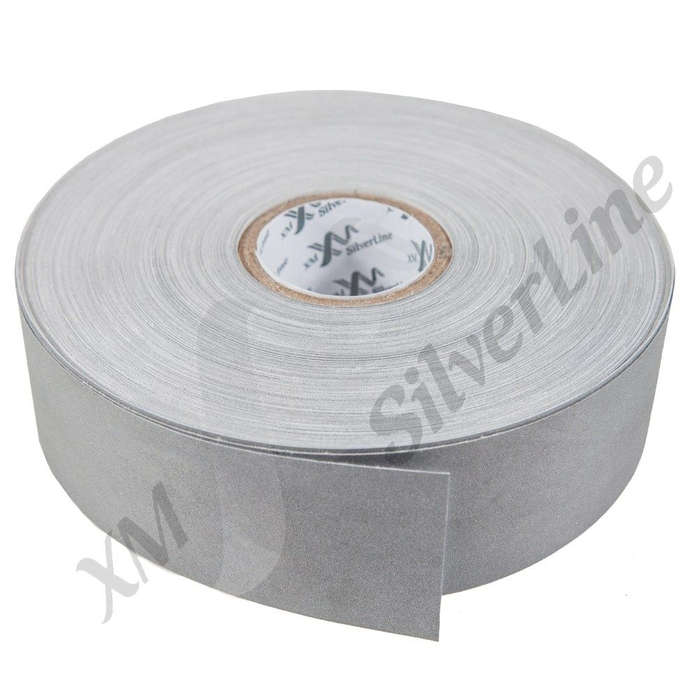 XM SIlverLine Reflective Tape XM 6005b 1
