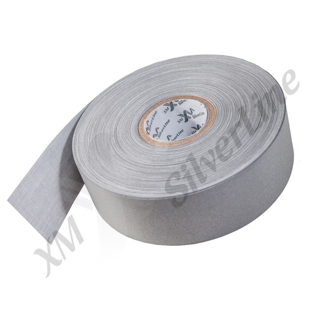 XM SIlverLine Reflective Tape XM 6005b 2