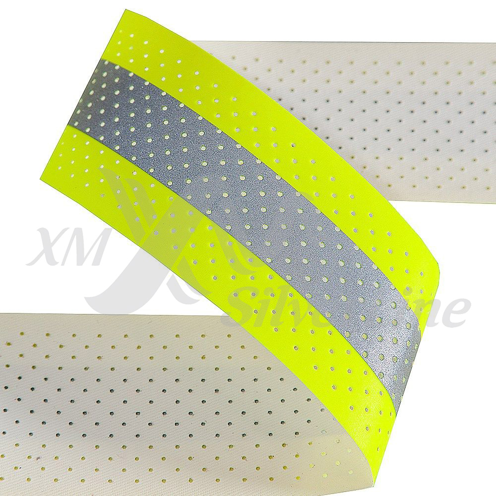 XM SIlverLine fr reflective tape xm 6010p 3