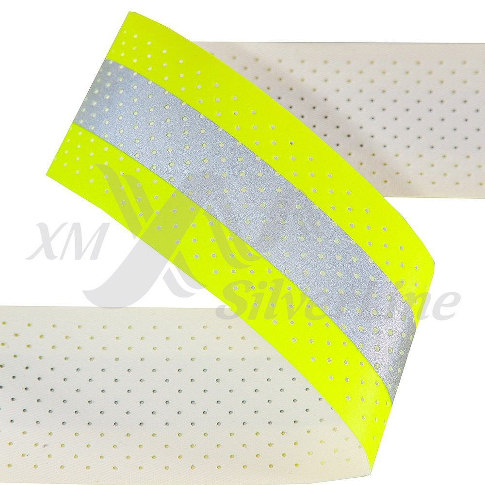 XM SIlverLine fr reflective tape xm 6010p 4