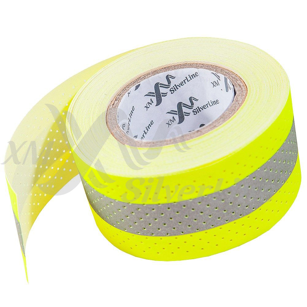 XM SIlverLine fr reflective tape xm 6010p 5