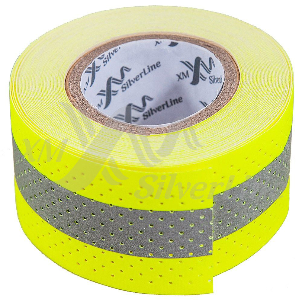XM SIlverLine fr reflective tape xm 6010p 6