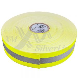 flame retardant reflective tape xm 6010 gallery 1
